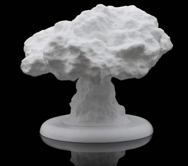 Explosion Lampshade