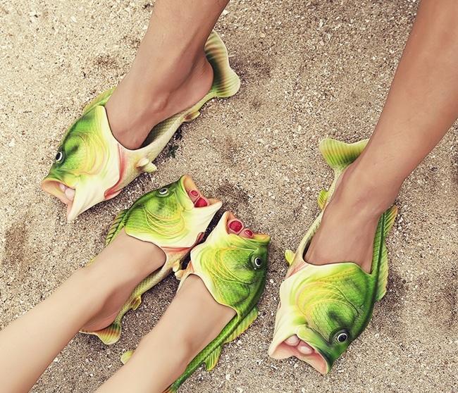 Fish Flop Sandals