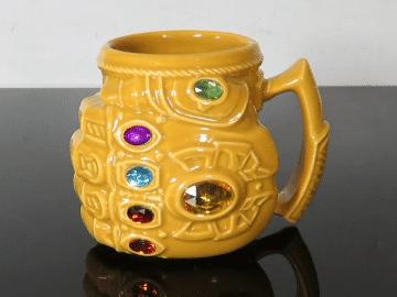 Infinity Gauntlet Mug