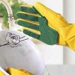 Sponge Gloves