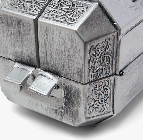 Thors Hammer Toolbox Must Have Stuff