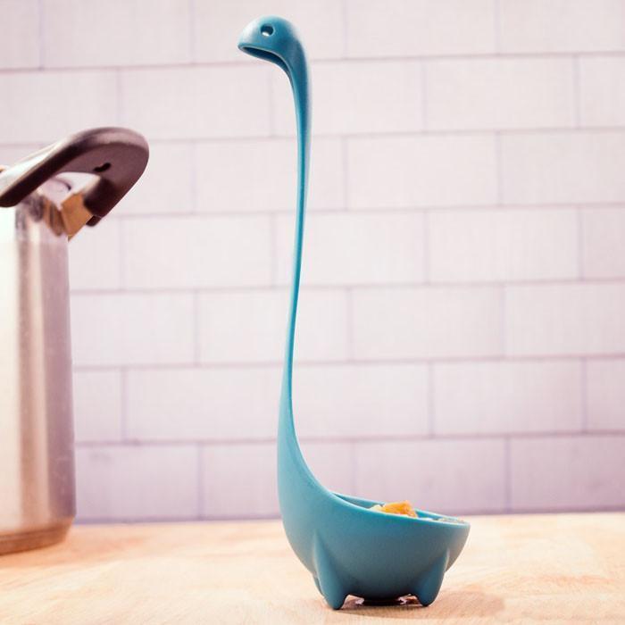 Nessie Spoon