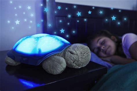 Turtle LED Night Light Stars Projector