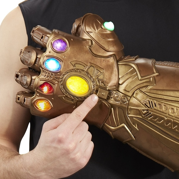 Infinity Gauntlet Electronic Fist