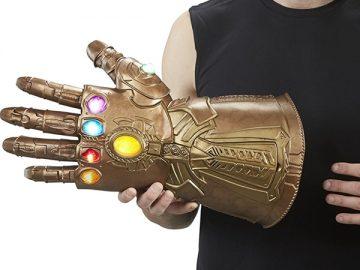 Infinity Gauntlet Fist