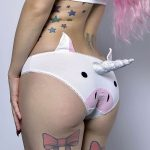 Sexy Unicorn Panties