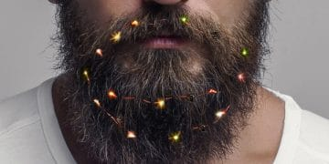 Beard Lights