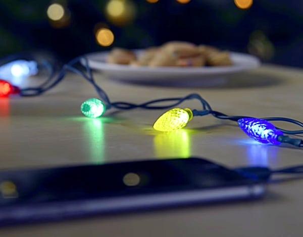 Christmas-Charger