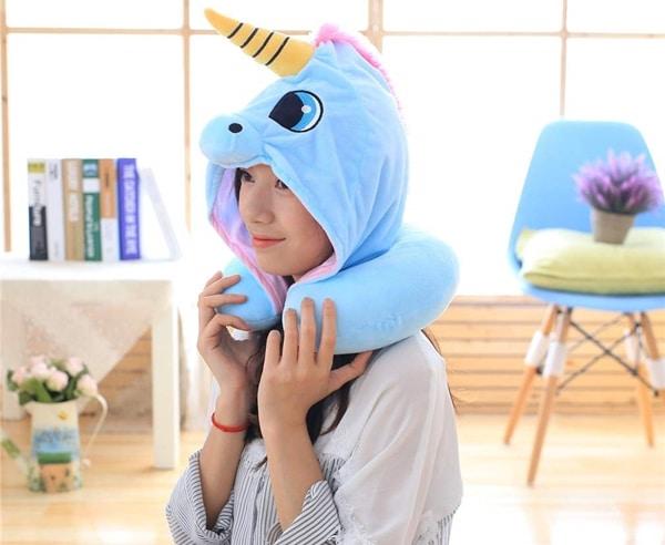 Cute Cushion for Girls