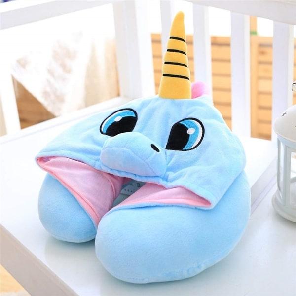 Cute Travel Pillow