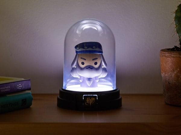 Albus Dumbledore Jar Light