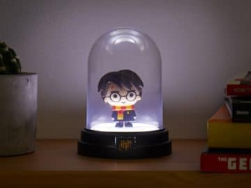 Harry Potter Jar Light