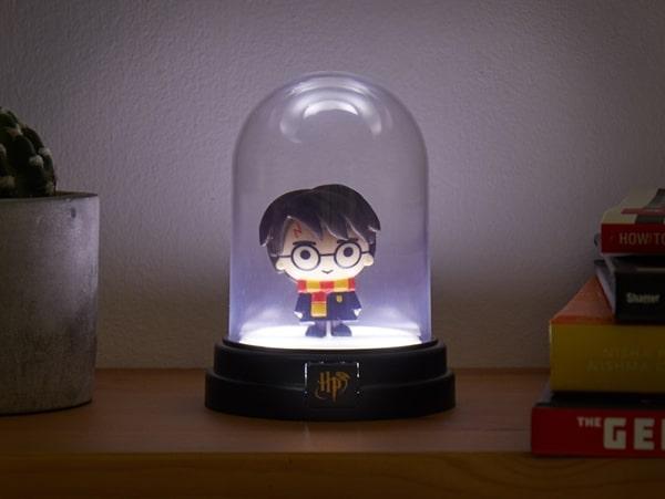 Harry Potter Jar Light