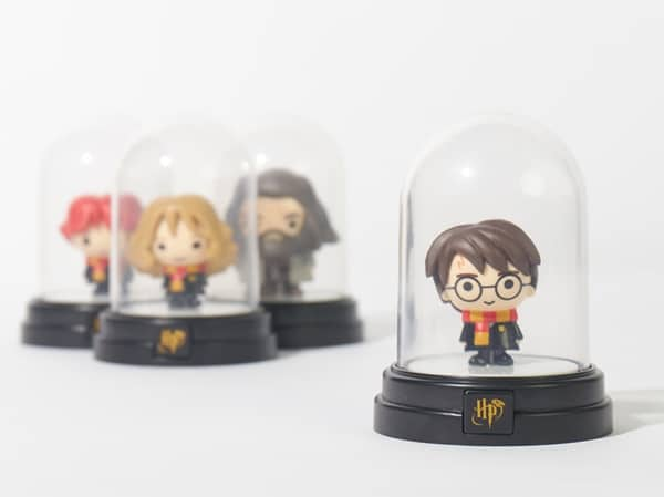 Harry Potter Jar Lights