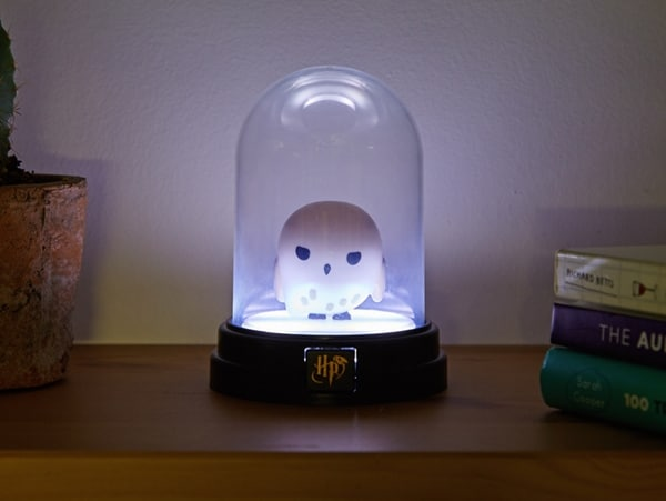 Hedwig Jar Light