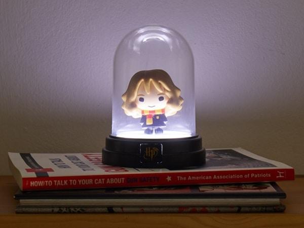 Hermione Granger Jar Light