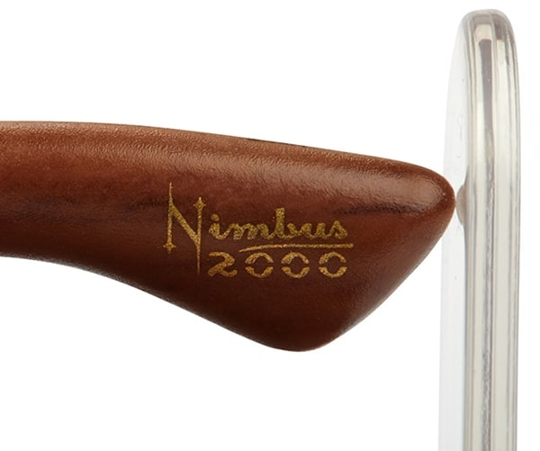 Levitating Nimbus 2000 Broomstick Pen