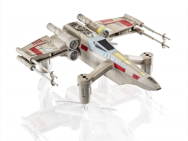 Propel Star Wars Battle Drones