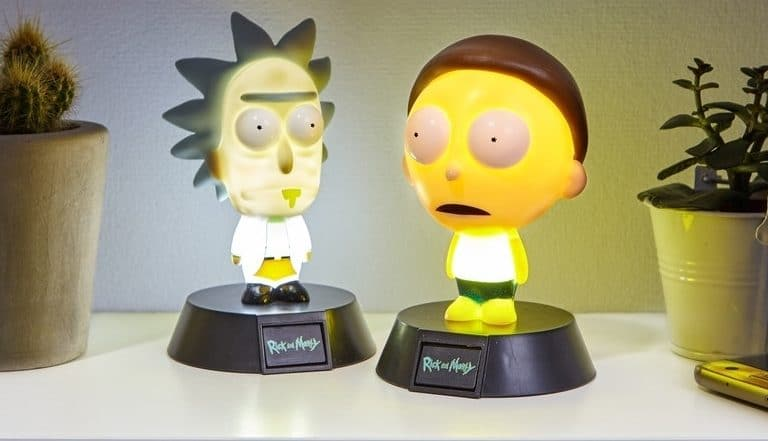 The Ultimate Rick And Morty-Themed Gifts That Are Actually Schwifty