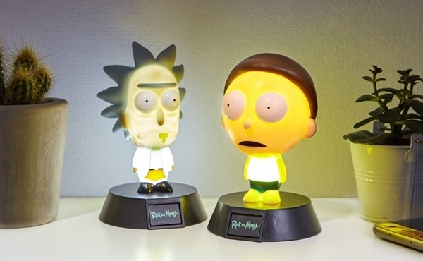 Rick and Morty Gift ideas