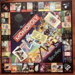 Rick and Morty Monopoly thumb