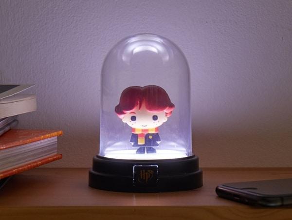 Ron Weasley Jar Light