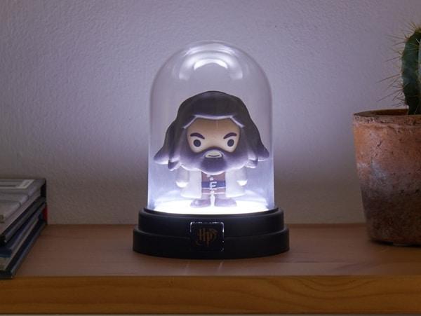 Rubeus Hagrid Jar Light