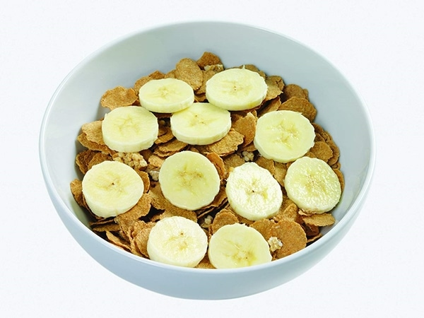 Banana Cereals Recipe