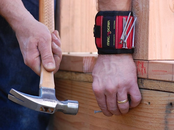 Magnogrip Magnetic Tool Wristband