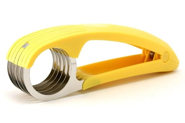 Stainless Steel Banana Cutter