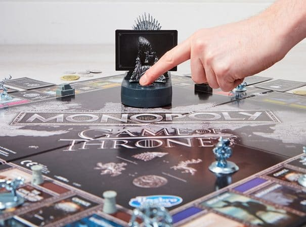 Game Of Thrones Gifts That Even The Pickiest Fans Will Love