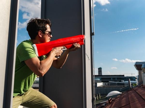 Spyra One Adult Water Gun