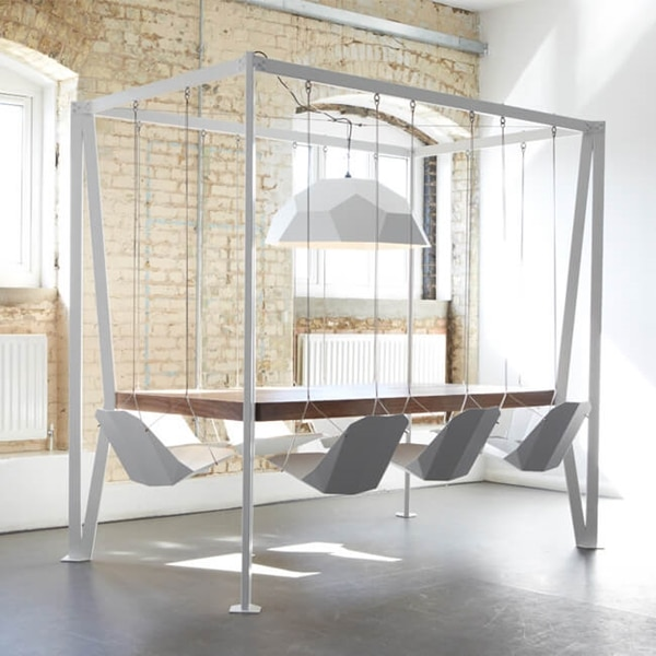 Swing Table