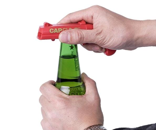 Cap Gun Launcher