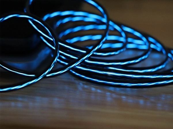 Light Up Smartphone Accessory