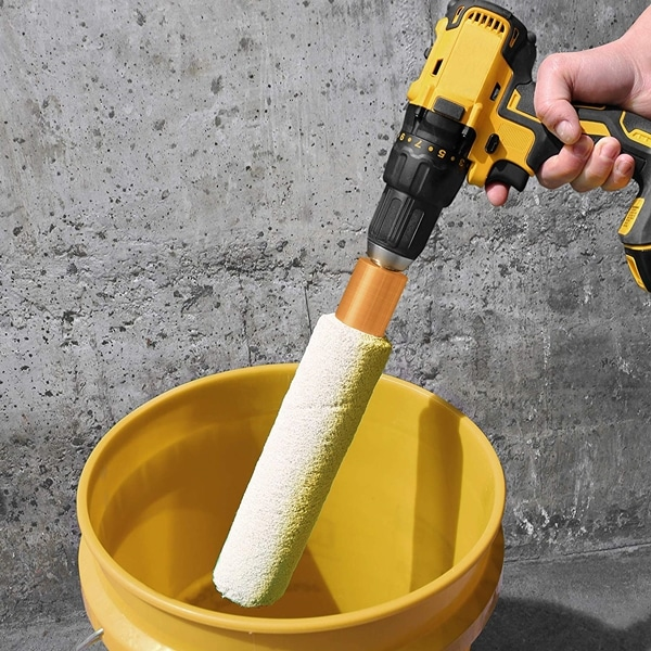 Roller Ready Paint Roller Cleaner