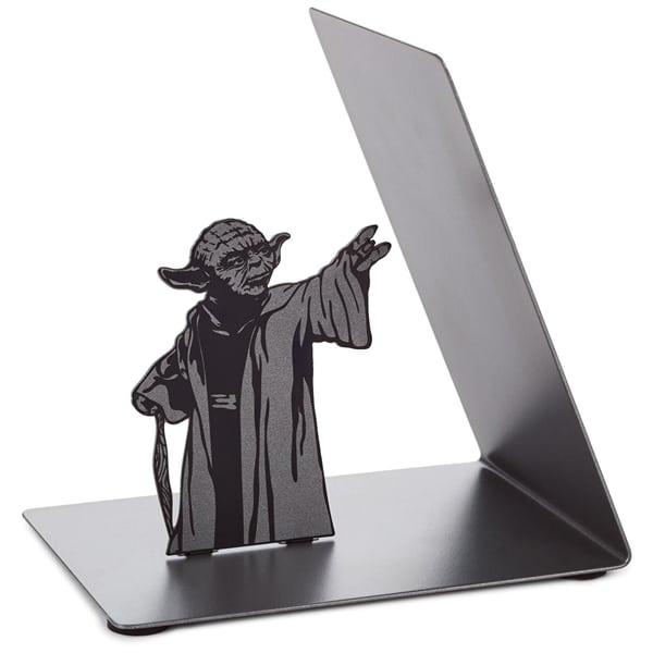 Hallmark Metal Bookend