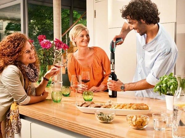 Bosch Wine Opener