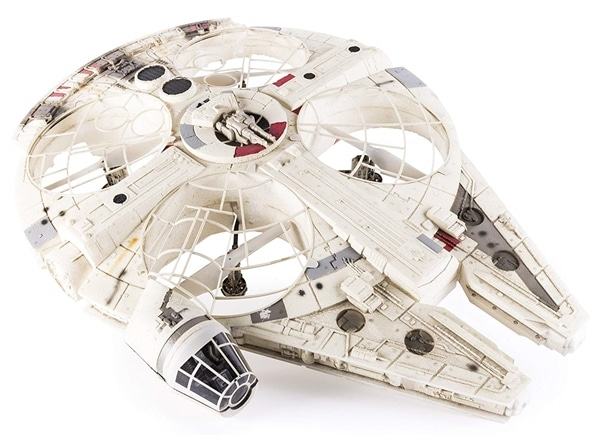 Remote Control Millennium Falcon XL Flying Drone