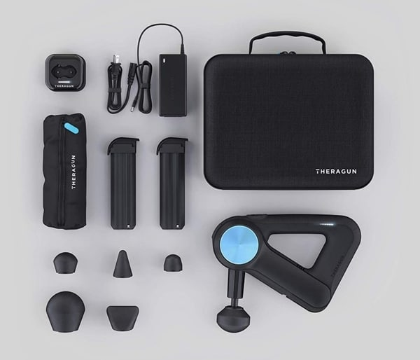 Theragun G3PRO Percussive Therapy Device