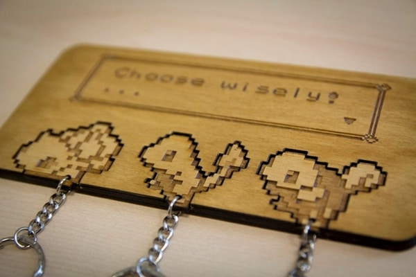 Cute Pokemon Keyring Hanger