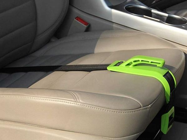 ZUWIT Pregnant Car Seat Belt