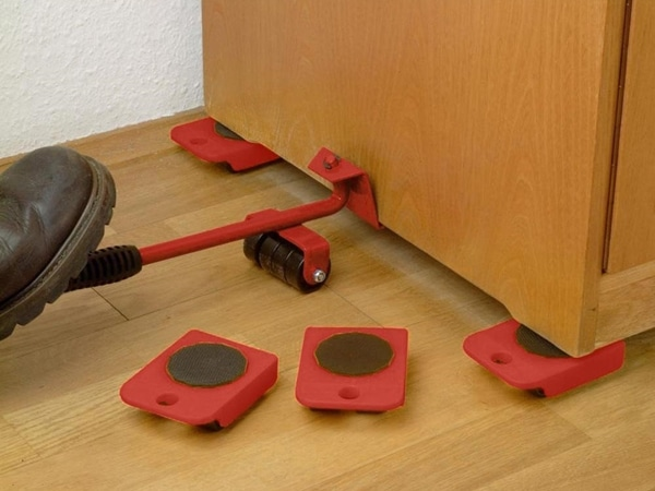 Easy Furniture Lifter