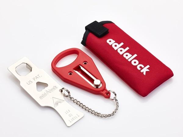 AddALock