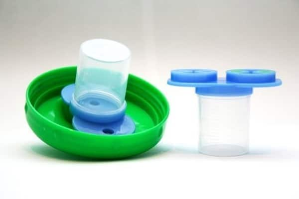Medication Sippy Cup
