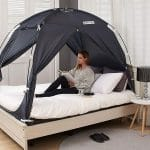Floorless Bed Tent