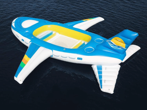 Airplane Float 2