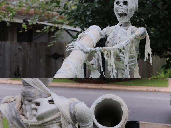 Halloween DIY 1