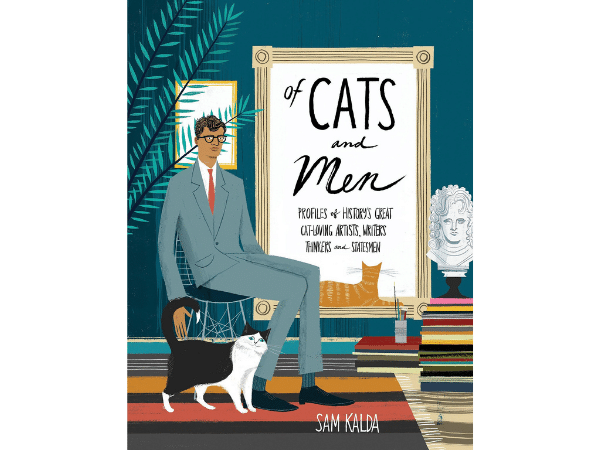 Of Cats and Men Book Cover