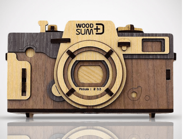 Pinhole Camera Kit 1